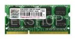 SODIMM DDR3 2GB PC1333 - Aspire One 522, 722
