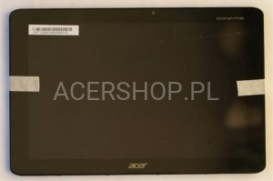 Acer 6M.H9XH2.001  - panel LED moduł dotykowy Iconia A701