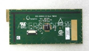 Acer 56.ATR01.001 - touchpad Aspire 5738, 7740